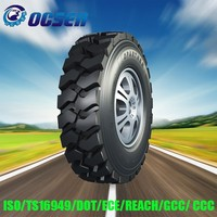 Truck Tires for Sale with ECE,DOT,GCC quality warranty mining tyres/tire