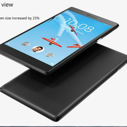 New model 4g tablets with sim card lenovo TB-7304N 7.0inch quad-core tablet pc touch tablets