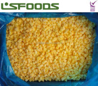 new crop frozen mango dices with high quality