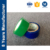 Pure film coated gum BOPP packing color adhesive tape