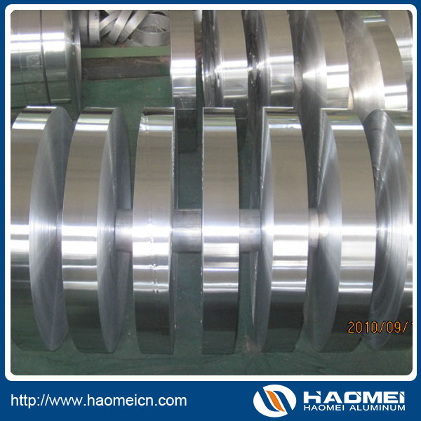 8011 Thin Strip Aluminum Coil For Wholesale