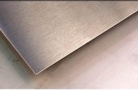Beat hairline Finish type Stainless Steel Sheet from alibaba
