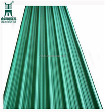 Environmental Protection And Green Building Material Resin Roof Tiles