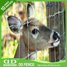 Hot selling woven wire deer fence with low price