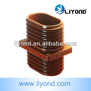 Indoor Insulating Wall Bushing for switchgear