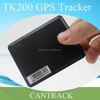 High Quality GPS Tracker TK200 E-BIKE GPS vehicle Tracker car tracking, easy installation