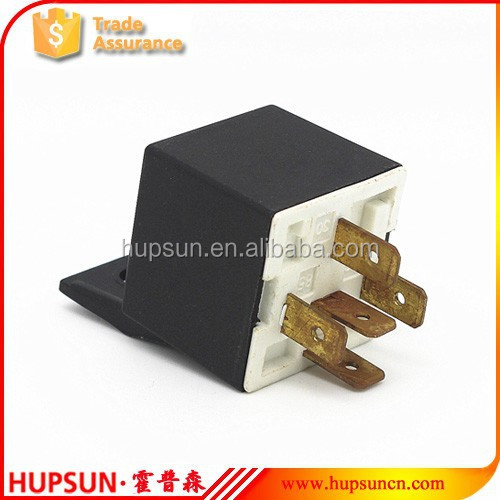 Motorcycle starter relay, general purpose auto relay manufacturer