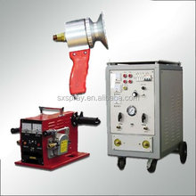 Hot zinc spray equipment, hot zinc spray,zinc/ alumium wire coating machine