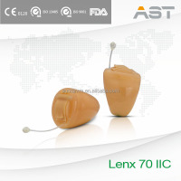 Austar Hearing Aids Digital Programmable Hearing Aids Lenx 70 IIC Hearing aid