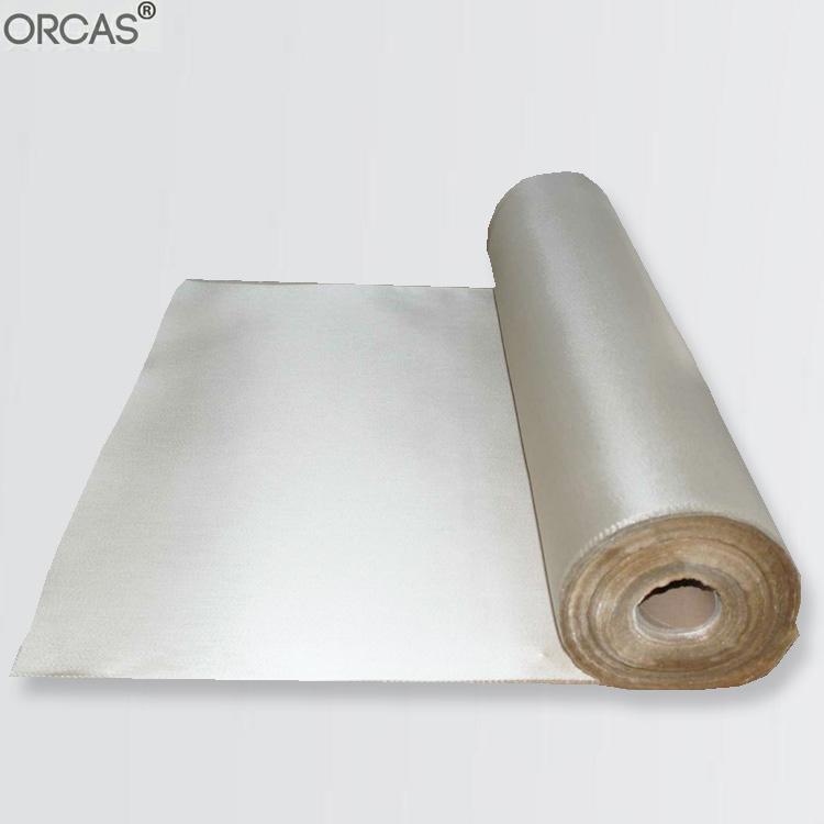 Orcas customize equipment pipe insulation cover