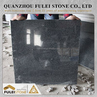 Multifunction natural polished china g654 granite flamed