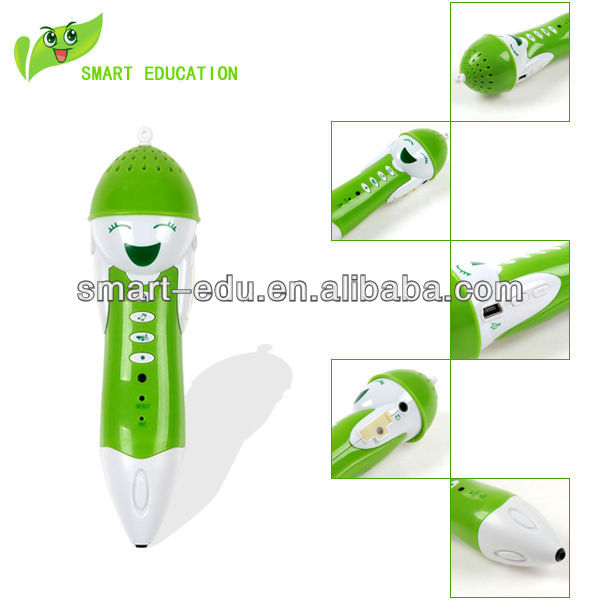 2016 new language translation machine read pen learn French