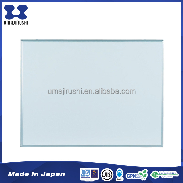 Easily attached flexibility installation customize magnet whiteboard