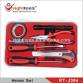 RIGHT TOOLS NEW SET RT-J384 7 PCS HOUSEHOLD TOOL SET