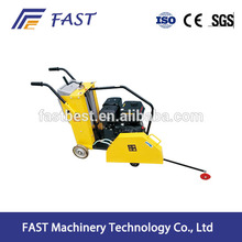 Concrete Asphalt Cutter 400-450mm blade concrete floor saw cutter machine