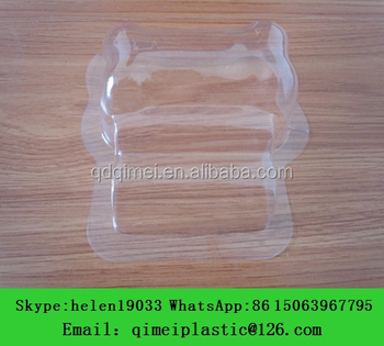 sealing plastic cover