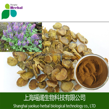 Top Quality Corydalis Tuber Extract,Corydalis Tuber Extract Powder,Corydalis Tuber P.E.(Extract Ratio:4:1~20:1)