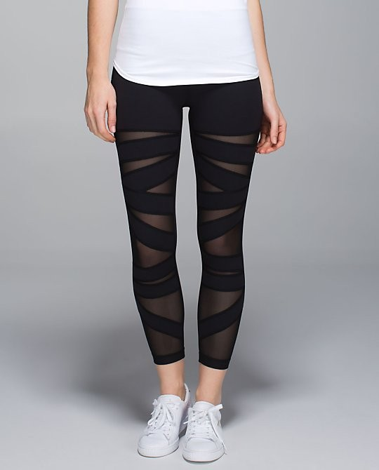 New fashionable high qualitywholesale fitness apparel OEM or ODM services designer yoga pants mesh leggings