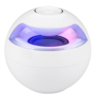 Best selling unique led lamp speaker bluetooth 2014 color light bluetooth speaker BTS69