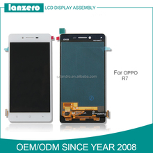 Mobile Phone lcd screen assembly for OPPO R7,for OPPO R7 Lcd Display Touch Screen Digitizer