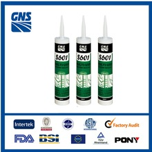 packing recycled spray on silicone sealant