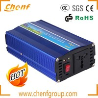 Hot Sell Safe 300Watt Dc To Ac Converter/Grid Hybrid Solar Power Inverter/Power Saving Inverter With Battery Charger