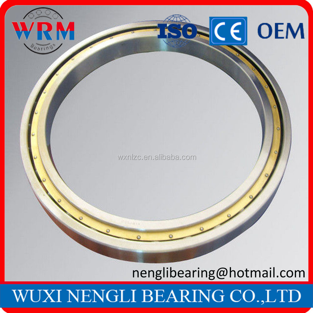 6076 High Precision Low Friction Deep Groove Ball Bearing for Jewel and Clocks Watch