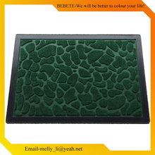 Wholesale In China PP Solid colour Mat , Washable Kitchen Floor Mat
