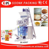 (SK-420ST) High durability Cement Air Bag Packing Machine