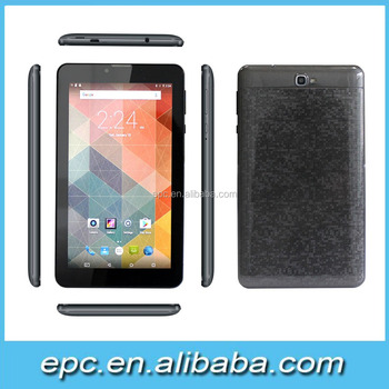 7 inch 5-Point Capacitive Touch Screen 1GB/ 8GB Android 5.1 Dual Sim Phablet