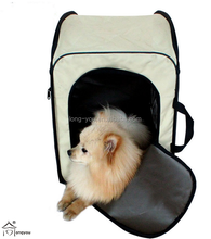 Portable Pet Tent Home Collapsible Pet Carrier Dog Tent