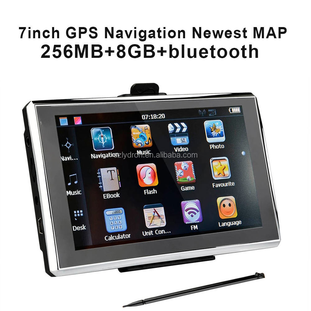 List Manufacturers Of Gps With Us Europe Maps Buy Gps With Us - Gps with us and europe maps
