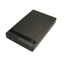 2.5-inch Tool Free USB 3.0 Mobile HDD Enclosure