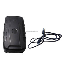 Warranty 2 years auto parts CE approved wireless protable car gps tracker with one year battery