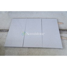 Samiston Cheap Paving Stone for Road Honed Pavers