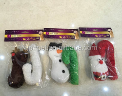 Lovely mixed loading dog toys with reasonable price (Factory )