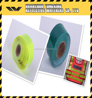 Cheapest Material for Safety Vest, Reflective High light Tape for Safety