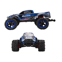Cool vehicle toys brushless model truck scale 1 8 rc