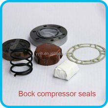 Alibaba in spanish bock air compressor seal ring price,compressor ring seal china,bock shaft seal ring