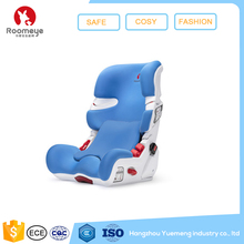 Safety baby car seat with isofix