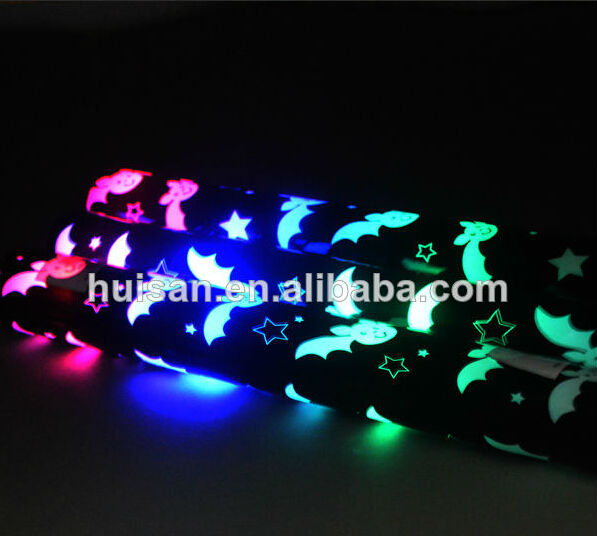 2014 hot sale Halloween LED Flashing Foam Glow Stick