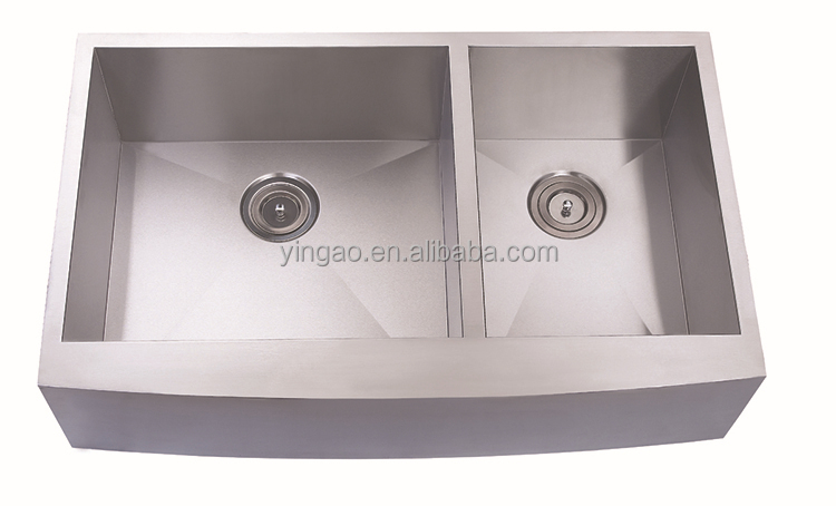 Bottom price best stainless steel sinks, ceramic sinks kitchen
