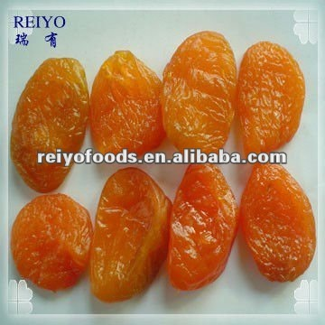 Dried apricot no sugar