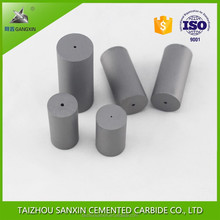 Gangxin Brand ISO certificate customized K10,K20,K40 tungsten carbide cold forging dies for cold heading machine