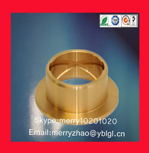 brass/copper/bronze bushing ,brass collar bushing, copper and brass fittings