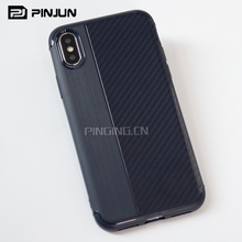 For Xiaomi Redmi Note 3 Pro Case,High Quality Brushed Carbon Fiber Soft TPU Phone Case For Redmi Note 3 Pro Back Cover
