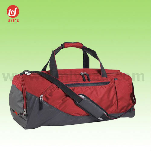 Fashion Luggage 420D Travel Duffel Bag