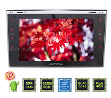 Joying 7 inch Blutooth Car Stereo Gps Navigation For Opel Astra