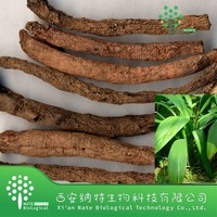 100% natural Curculigo Orchioides Extract/Xian Mao Root Extract/ Common Curcaligo Rhizome extract for Curing impotence