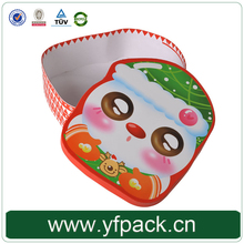 Custom Paper Photos Funny Paper Box Cardboard Box Packaging
